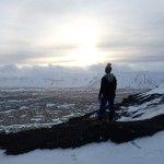 Hiking in Iceland - Mt. Esjan - unlockingkiki.com