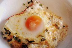 Holländische Käse - Eier 1