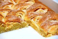 Danish Dessert, Danish Food, Sweet Recipes, Cake Recipes, Scandinavian Food, Pasta, Sweet Cakes, Food Cakes, Stick Of Butter