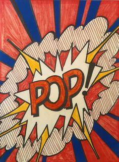 Pop, 1966
