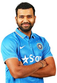 Rohit gurunath sharma is an indian cricket participant. He is a proper-surpassed hitter and an occasional destroy proper-arm player gambling for mumbai in home cricket.   http://www.yoprofiles.com/2017/05/Rohit-Sharma-Profile-family-wiki-Age-Affairs-Biodata-Height-Cricket-list-Weight-Wife-Biography-Matches-list.html