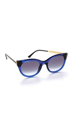 Shop now: Theirry Lasry Dirty Mindy Sunglasses