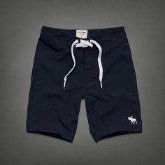 Mens Ranney Trail Swim Shorts | Mens Clearance | Abercrombie.com