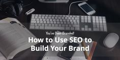 Search Engine Optimization (SEO) is all about getting YOUR brand more visibility.  That's really the name of the game.