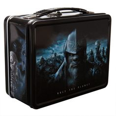Planet Of The Apes - Rule - Lunch Box & Thermos