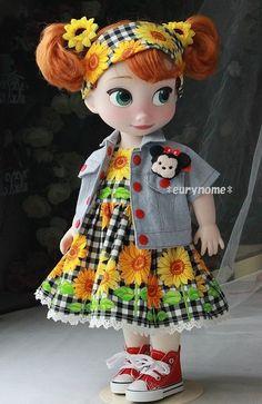 animador de la muñeca