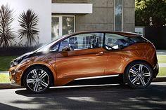 BMW i3 Coupé: Elektro-Zukunft im Anflug [Seite 5] - Auto - derStandard.at › AutoMobil