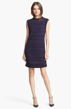 M Missoni Honeycomb Pattern Knit Dress available at #Nordstrom