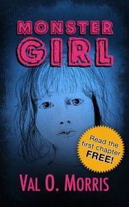 """""""Monster Girl"""": Read the first chapter FREE!"""