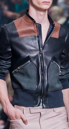 #Davids05 #LAD #LADavids https://relaxliveblog.wordpress.com/ Lanvin SS 2015 Menswear