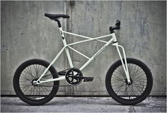Elektrokatze Street Bike