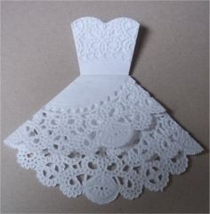 zelf wedding dress plooien