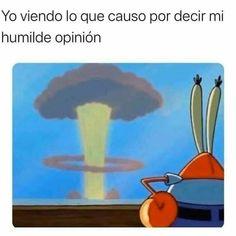 Funny Spanish Memes, Spanish Humor, Funny Animal Memes, Stupid Funny Memes, Humor Mexicano, Aesthetic Stickers, Yandere, Best Memes, Cool Stuff