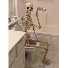 Image result for funny skeleton