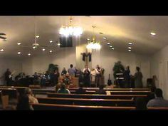 "Sis. Janice Dillon ""goin home with Jesus"" - YouTube"