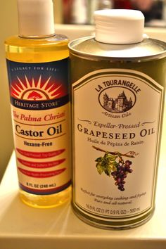 All Natural Skin Care: Oil Cleansing Method for Breakouts and Acne Scarring, SWEAR THIS WORKS!!