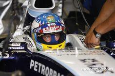 Alexander Wurz, Williams F1 Team, FW29  http://www.motorsport.com/f1/photo/main-gallery/alexander-wurz-williams-f1-team-108/