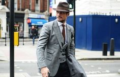 5 Fashion Must-Haves For MEN Wanting To Relive The 1940s | Fashion ...