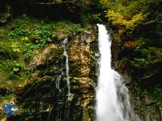 Romania - Screaming Waterfall Loving U, Romania, Scream, Waterfall, Outdoor, Outdoors, Waterfalls, Outdoor Games, The Great Outdoors