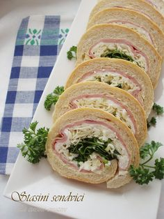 La cuisine creative: Isprobani recepti i Mezze 2.
