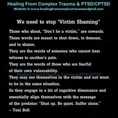 Healing From Complex Trauma & PTSD/CPTSD   A journey to healing from complex trauma.