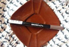 TEST: Maybelline – BROWsatin – duo ceruzka na obočie