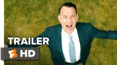 Tom Hanks flies around the world for the deal of a lifetime in this Exclusive 1st look at A Hologram For The King.