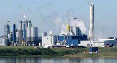 La canciller Susana Malcorra recibió este miércoles el informe con los resultados del monitoreo entre Argentina y Uruguay sobre la influencia de la papelera Orión (UPM ex-Botnia), que -de acuerdo a las conclusiones- provocó un impacto ambiental en el Río Uruguay.