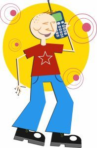 Mini serie (4) 10 metode ca sa verifici daca telefonul tau este ascultat si 4 metode de contra-spionaj