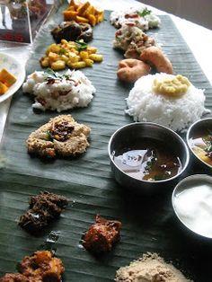 N e i v e d y a m: Andhra Bhojanam