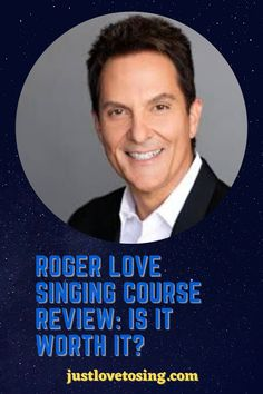In singing, there is the chest voice, the head voice and there is a third one, according to @RogerLove1. What is it? Find out here. #JustLovetoSing #RogerLove #Singing #VocalCoach #OnlineCourse #Blog Singing Lessons Online, Music Courses, Celebrity Singers, Vocal Coach, Singing Career, New Journey, Best Selling Books