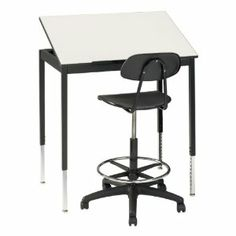x x Split-Top Graphic Arts Table School Furniture, Home Office Furniture, Dining Room Furniture, Drawing Utensils, Smith System, Table Height, Home Office Desks, Working Area, Storage Cabinets
