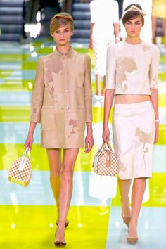 Louis Vuitton - SS13