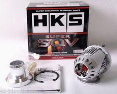 UNIVERSAL HKS SQV SSQV 4 IV TURBO BLOW OFF VALVE JDM WRX STI EVO RX7 MPS    Please visit my store for more JDM Performance Autoparts!!!