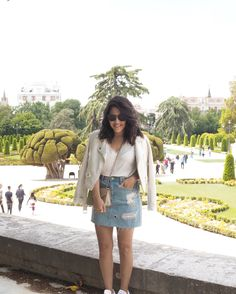 Travel Diary/Travel Guide: 4 Days In Madrid