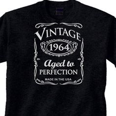 vintage birthday t-shirt - Buscar con Google