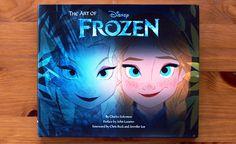 The Art of Disney's Frozen