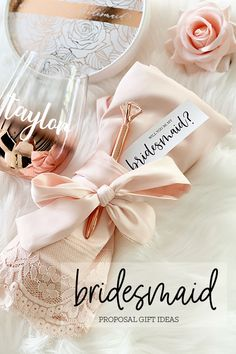 Diamond Pens - Will You Be My Bridesmaid Proposal - brautjungfern kleider Bridesmaid Gifts From Bride, Will You Be My Bridesmaid Gifts, Bridesmaid Gift Boxes, Asking Bridesmaids, Bridesmaid Proposal Gifts, Ask Bridesmaids To Be In Wedding, Bridal Boxes, Wedding Gift Boxes, Gifts For Wedding Party