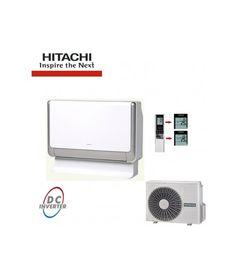 Hitachi Hi-End Stylish / inverter, 9000 BTU, clasa A++ Hi End, Stylish
