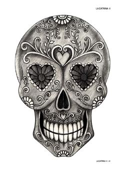 Find Art Skull Day Dead Hand Drawing stock images in HD and millions of other royalty-free stock photos, illustrations and vectors in the Shutterstock collection. Skull Hand Tattoo, Skeleton Tattoos, Skeleton Art, Sugar Skull Tattoos, Skull Tattoo Design, Skeleton Makeup, Skull Makeup, Day Of The Dead Drawing, Day Of The Dead Art