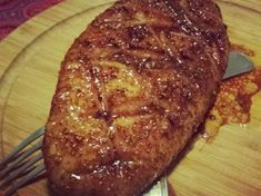 Duck Breasts to die for: Duck Breast Recipe to die for - Marmiton Duck Recipes, Meat Recipes, Chicken Recipes, Cooking Recipes, Recipies, Duck Breast Recipe, Vegetarian Crockpot Recipes, Asian Snacks, My Best Recipe