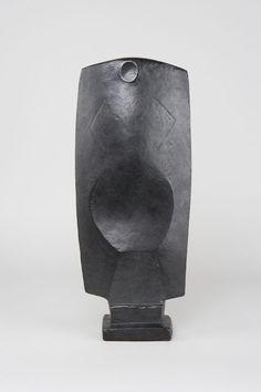 Femme (plano II), 1928 - 1929, de Alberto Giacometti