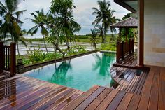 Bali Architecture & Design - tropical - swimming pools and spas - other metro - Balemaker Tropical Developments
