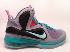 Sneaker Head these jawns are fire I NEED THESE Nike lebrons 9!! I NEED NEED NEED THESE!