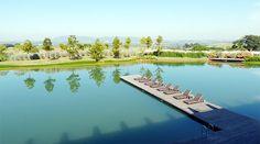 Dica de Viagem romântica | Hotel Fasano Fazenda Boa Vista