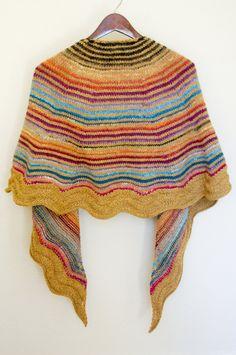 Halona PDF Knitting Pattern от FrecklesandPurls на Etsy