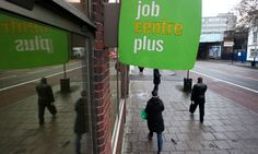 Million jobless may face six months' unpaid work or have benefits stopped