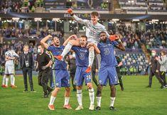 Uefa Super Cup, Chelsea Fc, Lily Pulitzer, Besties, Blues, Color, Dresses, Fashion, Athlete