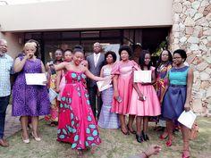African Wedding Attire, Bridesmaid Dresses, Wedding Dresses, Fashion, Bridesmade Dresses, Bride Dresses, Moda, Bridal Gowns, Fashion Styles