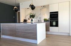 My kitchen 🖤
